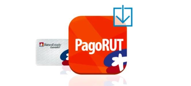 Descarga APP PagoRut